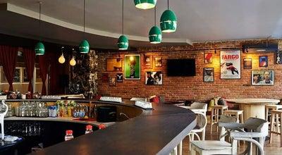 Photo of Bar Club Fargo at Ул. Гладстон 1, Plovdiv 4000, Bulgaria