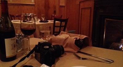 Photo of Italian Restaurant La Verona at 114 E State St, Kennett Square, PA 19348, United States