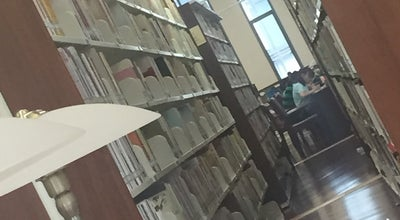 Photo of Library 杭州图书馆 Hangzhou Public Library at 解放东路58号 Jiefang Rd.(e) 市民中心j楼, 杭州, 浙江 310016, China