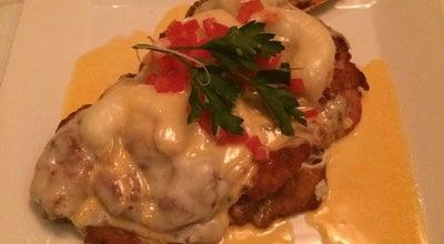 Photo of Italian Restaurant Antonio's Trattoria at 1710 Cranston St, Cranston, RI 02920, United States