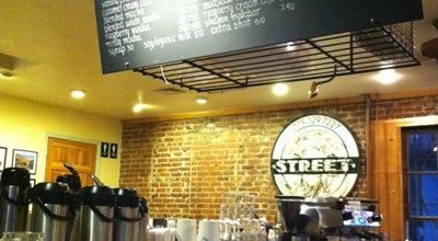 Photo of Cafe Bibo Coffee Company at 945 Record St, Reno, NV 89512, United States