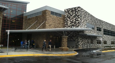 Photo of Library Roanoke County Public Library Headquarters at Cave Spring, VA, United States