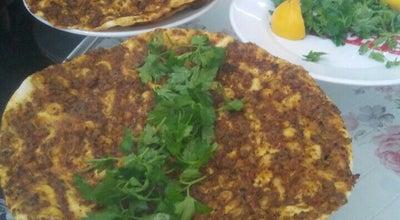 Photo of Korean Restaurant Osmancık Tatlıses Cig Köfte at Osmancık, Turkey