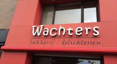 Photo of Bakery Bakkerij - Delicatessen Wachters at Vleerakkerstraat 127, Borsbeek 2150, Belgium