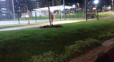 Photo of Park Adana Spor Parkı at Çukurova, Turkey