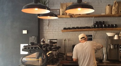Photo of Coffee Shop Civil Service Coffee Bar & Kitchen at 301 Clifton Pl, Brooklyn, NY 11216, United States