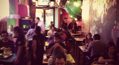 Photo of Mexican Restaurant Barriga Llena at C. Libertad, 31, Madrid 28004, Spain