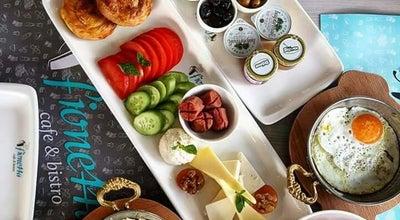 Photo of Cafe Fionetta Cafe & Bistro at Ankara, Turkey