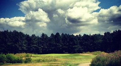 Photo of Golf Course Golfpark Spandersbosch at Sportpark Crailoo 26, Hilversum 1222 AA, Netherlands
