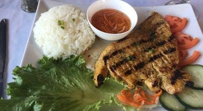 Photo of Vietnamese Restaurant Viet River at 1817 S Washington Ave, Titusville, FL 32780, United States