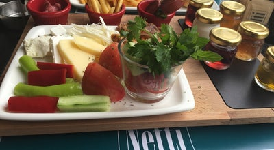 Photo of Cafe Nefti at Uğur Mumcu Caddesi, Ankara 06000, Turkey