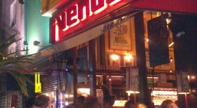 Photo of Tapas Restaurant ¡Venga! at Av. Garcia De Ávila, 141, Rio de Janeiro 22421-010, Brazil