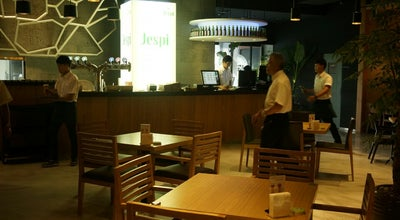 Photo of Beer Garden Jespi (제스피) at 연동 273-34 신대로 16길 44, 제주시, South Korea