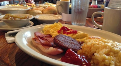Photo of American Restaurant Cracker Barrel Old Country Store at 3101 Springhill Dr. I-40 & Springhill Dr., North Little Rock, AR 72117, United States