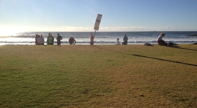 Photo of Beach Thirroul Beach at Cliff Pde, Thirroul, NS 2515, Australia