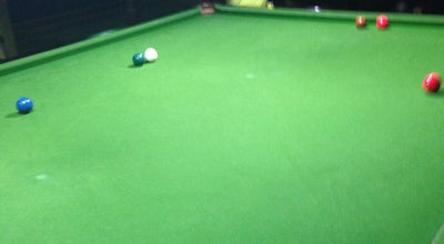 Photo of Pool Hall ninety nine (99) at -, segamat 85000, Malaysia