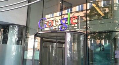 Photo of Office Google Hamburg at Abc-str. 19, Hamburg 20354, Germany