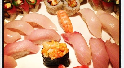 Photo of Sushi Restaurant Bayridge Sushi at 2189 E Semoran Blvd, Apopka, FL 32703, United States