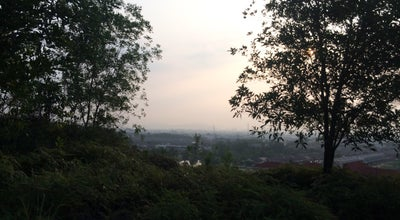 Photo of Trail Kaki Bukit Keledang at Ipoh, Malaysia