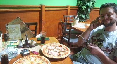 Photo of Italian Restaurant Bonaccia at Karlovy Vary 360 01, Czech Republic