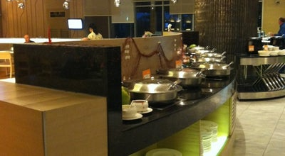Photo of Buffet 品坊 The Square at 桃園市大園區航站南路1-1號1樓, Dayuan Township 33758, Taiwan