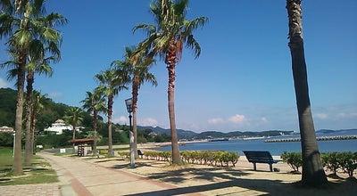 Photo of Beach 吉良ワイキキビーチ at 吉良町宮崎, 西尾市 444-0513, Japan