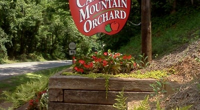 Photo of Farm Carter Mountain Orchard at 1435 Carters Mountain Trl., Charlottesville, VA 22901, United States