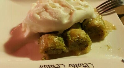 Photo of Bakery Sultan Pastahanesi Akarca at Akarca Mah., Fethiye, Turkey