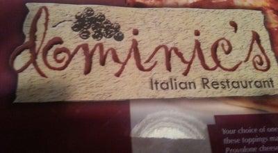 Photo of Italian Restaurant Dominic's Italian Restaurant at 221 S Jefferson St, Medina, OH 44256, United States