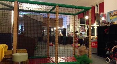 Photo of Playground KeinKrokodil im Schrank at Georg-schumann-str. 171, Leipzig 04159, Germany