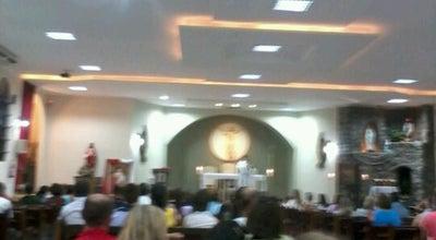 Photo of Church Paroquia Nossa Senhora De Lourdes at Brazil