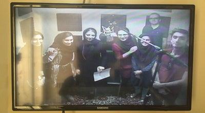 Photo of Music Venue Toofan Studio-استودیو طوفان at Iran