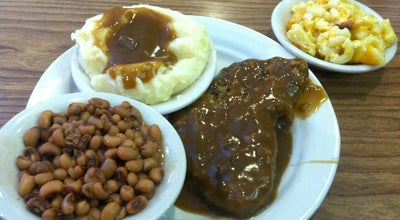 Photo of Southern / Soul Food Restaurant Lizard's Thicket at 3147 Forest Dr, Columbia, SC 29204, United States