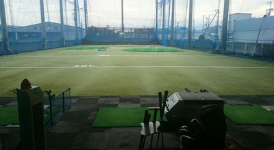Photo of Golf Course ゴルフポート アンカーズ at 南沖洲5-188-1, 徳島市 770-0874, Japan