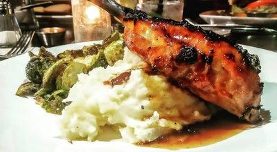 Photo of New American Restaurant ASR Restaurant & Lounge at 390 N Sunrise Ave, Roseville, CA 95661, United States
