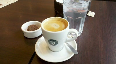 Photo of Cafe Café Martínez at Av. Belgrano 1297, Salta, Argentina