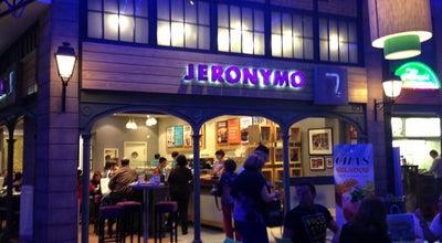 Photo of Coffee Shop Jeronymo at Norteshopping, Matosinhos, Portugal