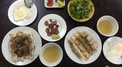 Photo of Vietnamese Restaurant Bánh Cuốn Gia An at 61 Huỳnh Thúc Kháng, Đống Đa, Vietnam