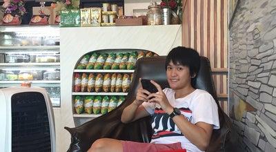 Photo of Cafe Love at Lopbuli at Thailand
