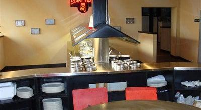 Photo of Chinese Restaurant Hong Kong Restaurant at 117 12th Ave S, Nampa, ID 83651, United States