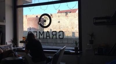 Photo of Coffee Shop Gramec at Židovská 3, Bratislava 811 01, Slovakia