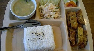 Photo of Asian Restaurant RM Indah Sari at Jl. Mt Haryono No. 403-405, Semarang, Indonesia