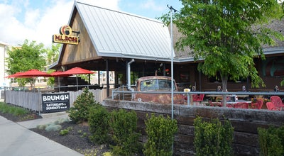 Photo of Bar M.L.Rose Craft Beer & Burgers at 4408 Charlotte Ave, Nashville, TN 37209, United States
