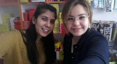 Photo of Bookstore Paşa Kitap&Kırtasiye at Silifke, Turkey