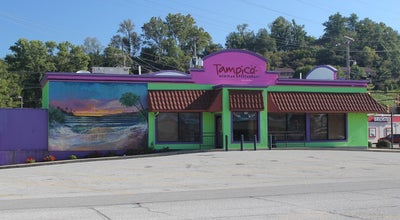 Photo of Mexican Restaurant Tampico Mexican Restaurant at 500 Lakeview Ctr, Parkersburg, WV 26101, United States