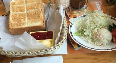 Photo of Cafe コメダ珈琲店 藤枝駅南店 at 前島1-2-1, 藤枝市 426-0067, Japan