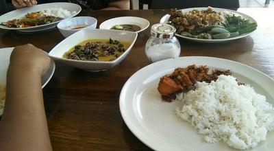 Photo of Malaysian Restaurant Restoran D'Anis Putri II at Sungai Pencala, Malaysia
