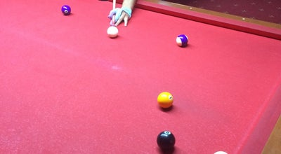Photo of Pool Hall Deniz Bilardo at Ereylin, Ereğli 67300, Turkey