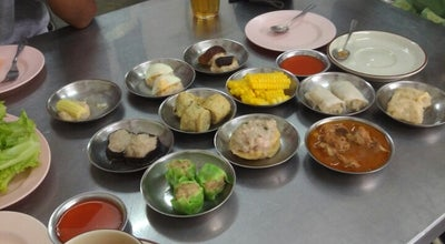 Photo of Dim Sum Restaurant เจริญรัตน์ ติ่มซำ (Charoenrath Dim Sum) at ตรงข้ามร้านบาจา, Anoru 94000, Thailand