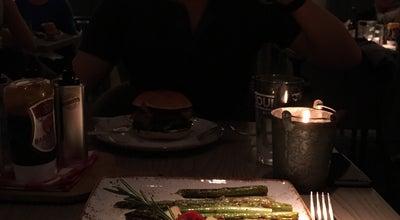 Photo of Italian Restaurant Loui + Jules at Vor Dem Steintor 139, Bremen 28203, Germany
